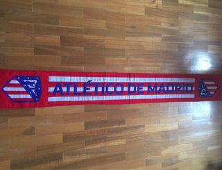 Bufanda oficial Atlético de Madrid