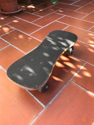 Monopatín skate 38cm