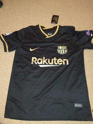 Camiseta 20/21 Messi Talla S