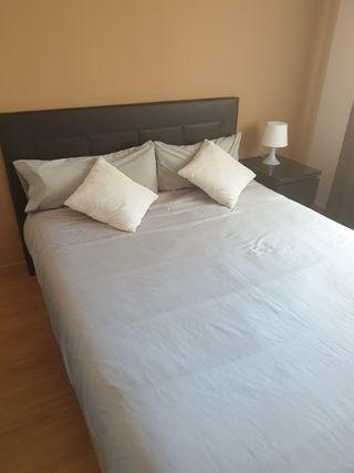 Cabecero para cama de 1.50 cm