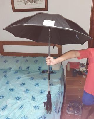 Parasol bebé Jané