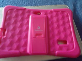 funda silicona tablet