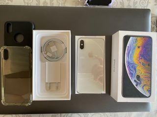 iPhone XS 64gb con garantía
