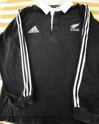Polo All Blacks 1999 XL