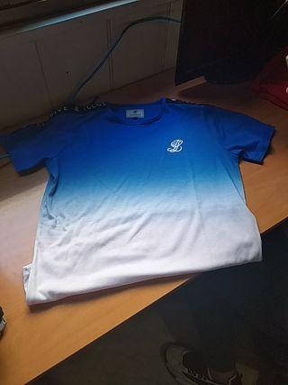 camiseta ILLuSIVe talla s