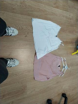 camisetas NUEVAS talla S
