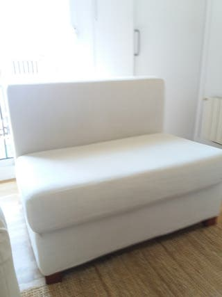 sofa 1-2 plazas