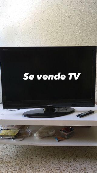 TV Toshiba 80€
