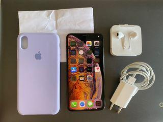iPhone XS Max 64gb con garantía