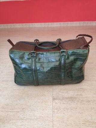 Bolsa/maleta de viaje