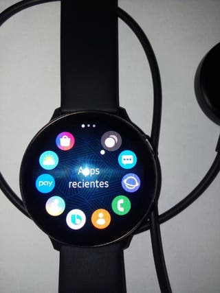 reloj Smartwatch Samsung Galaxy Watch Active 2 44m