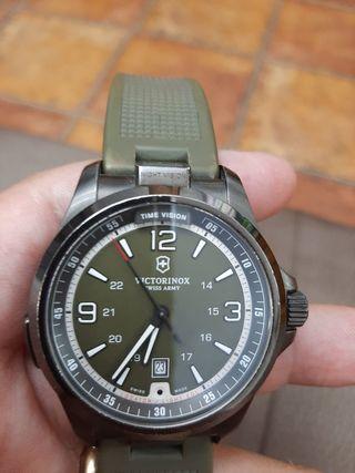 Reloj Victorinox, Citizen, Seiko, Tissot