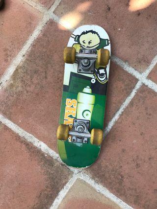 Skate niño