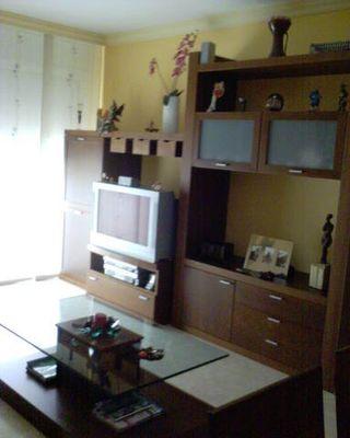 Dúplex de 3 habitacions i parking a Vilanova