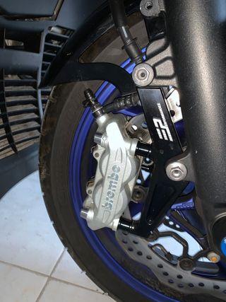 Yamaha tmax 2009-2014