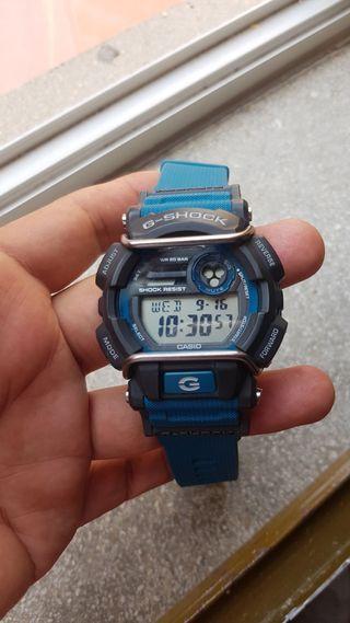 vendo casio G-Shock
