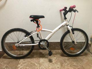 """Bicicleta 20"""" Misti Girl 300"""