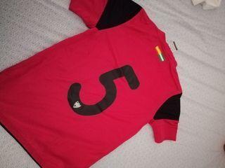 camiseta niño talla M _S