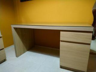 vendo escritorio.