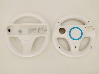 Volantes Edicion Especial Mario Kart Wii / Wii U