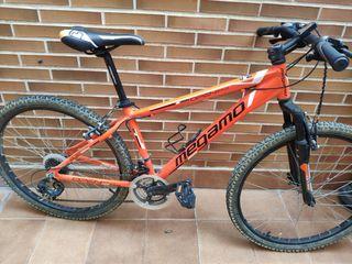 """Bicicleta 26"""" talla S"""