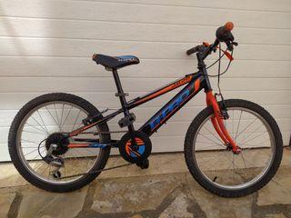 "Bicicleta B-PRO 20"""