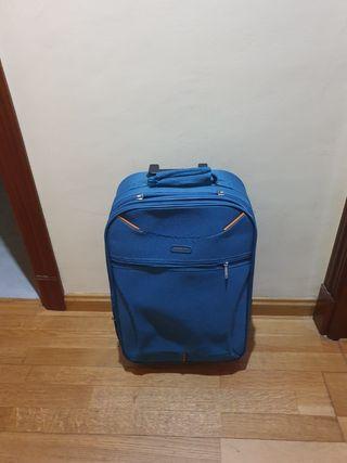 maleta URGENTE