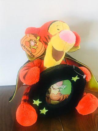 Disney Winnie the Pooh Halloween Tiger