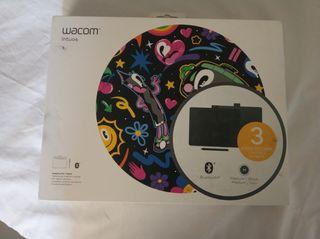 tablet digital Wacom Intuos M