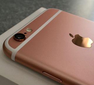 iPhone 6s -64GB- Rose Gold