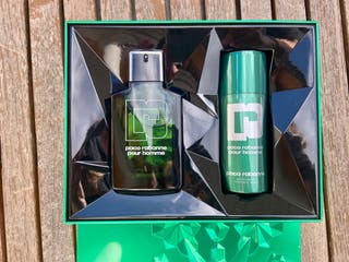 Pack navidad Paco Rabanne pour homme