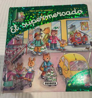 Pack 2 libros infantiles