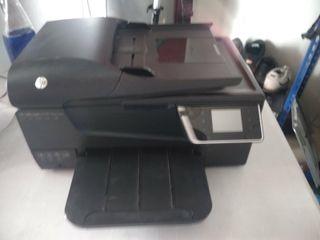 HP Officejet 6700 Premium - Impresora multifunción