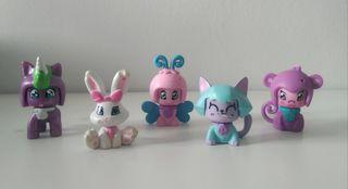 Pinypon mascotas