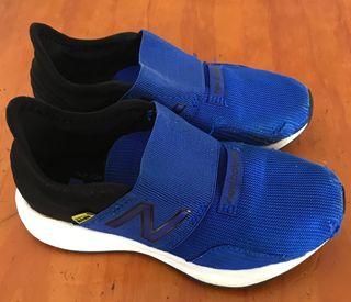 Zapatillas de deporte niño. Valen, 29, 30, 31