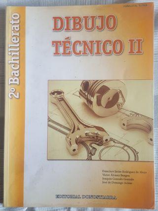 Dibujo Técnico II (2°Bachillerato)
