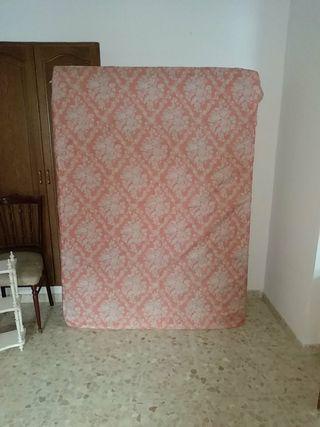 colchón 135 cm
