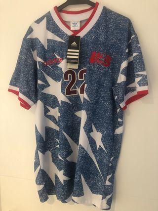 Camiseta Retro USA EEUU 94