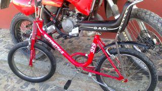MOTORETTA-2 G.A.C.