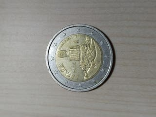 Moneda 2€ España 2014