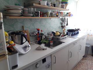 Cocina ikea 100 euros