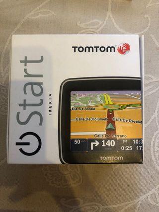 Tomtom Start Iberia