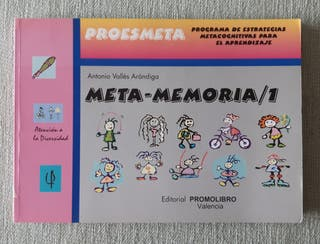 META - MEMORIA / 1