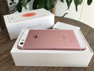 iPhone SE impecable