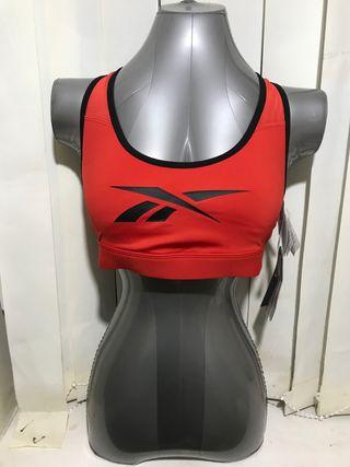 Reebok womens sport bra
