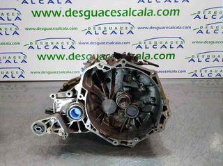 912815 Caja cambios OPEL MERIVA B COSMO Año 2010