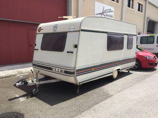 caravana bursther