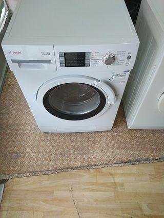 lavadora secadora bosch 7 kilos 1200rpm
