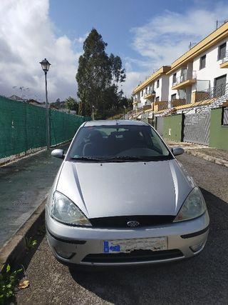 Ford Focus 1.8 90CV Diesel