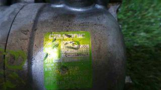 121640 Compresor aire acondicionado NISSAN PRIMERA